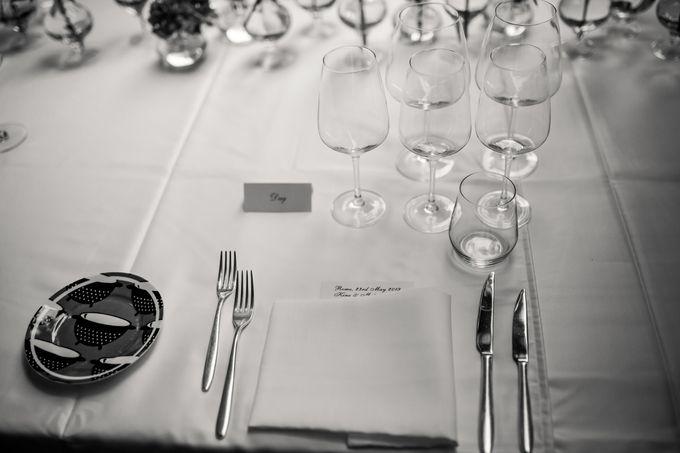 Wedding by Serg Cooper - 033