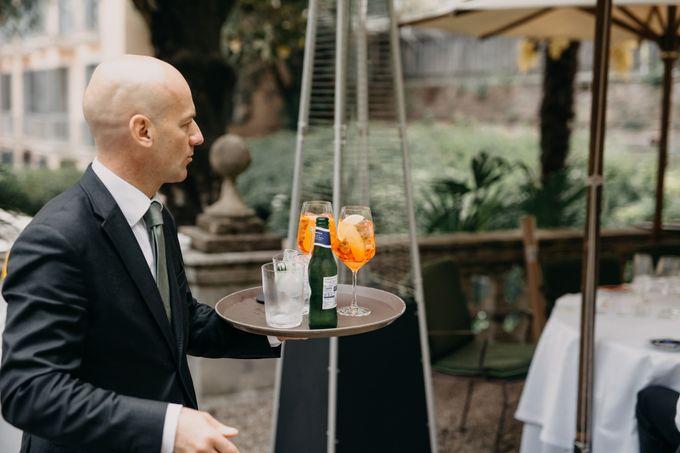 Wedding by Serg Cooper - 035