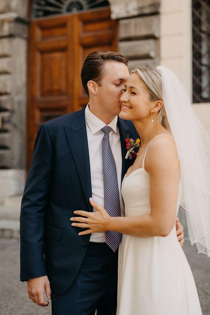 Wedding by Serg Cooper - 004
