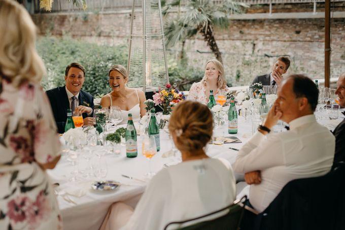 Wedding by Serg Cooper - 043