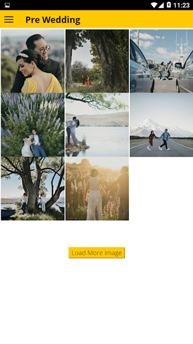 Matthew & Lavinia Wedding by Wedding Apps - 003