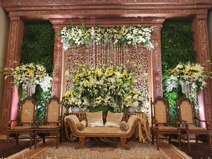 Decoration by Financial Club Jakarta - 004
