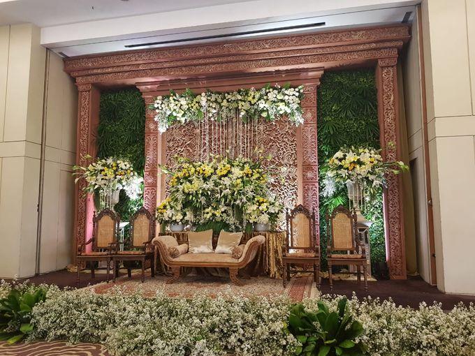 Decoration by Financial Club Jakarta - 005