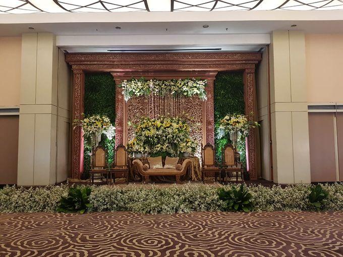 Decoration by Financial Club Jakarta - 006