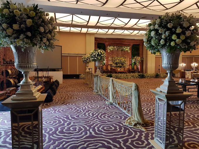 Decoration by Financial Club Jakarta - 007