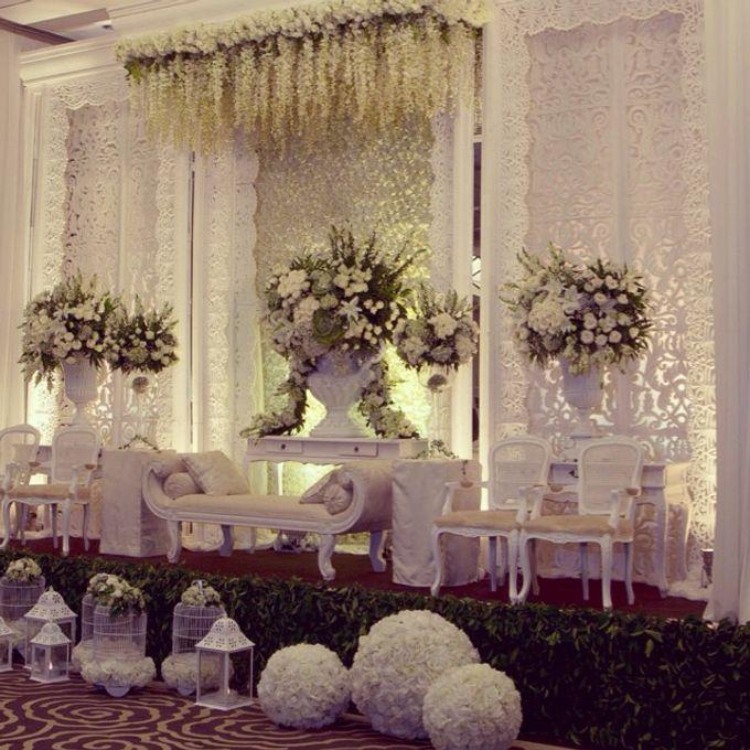 Decoration by Financial Club Jakarta - 003
