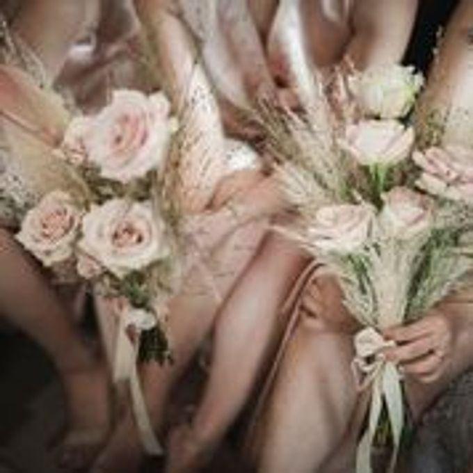 The Wedding Of Rheinaldy & Caroline by Hilda by Bridestory - 011