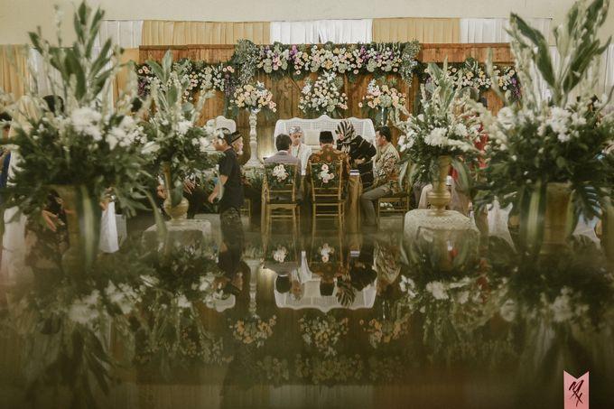 Wedding Of Karin & Qeisha by Max Captures - 006
