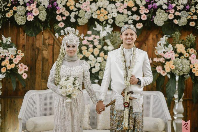 Wedding Of Karin & Qeisha by Max Captures - 004