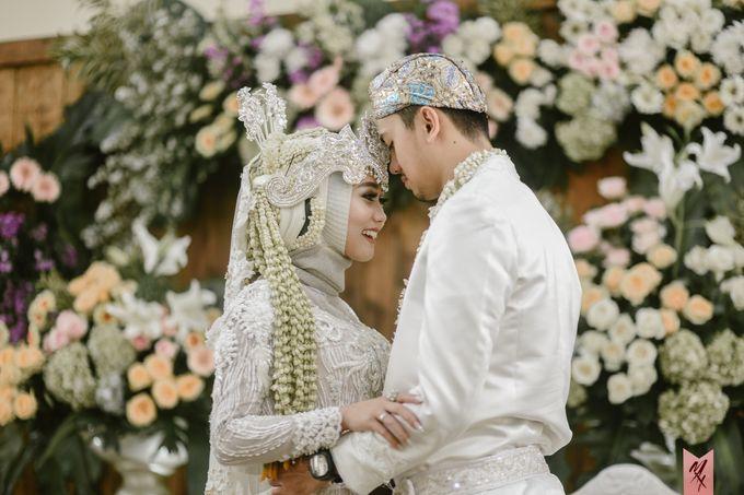 Wedding Of Karin & Qeisha by Max Captures - 003