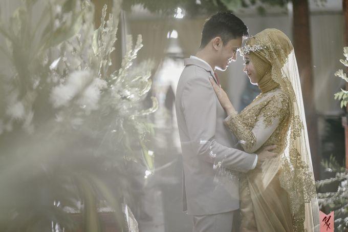 Wedding Of Karin & Qeisha by Max Captures - 001