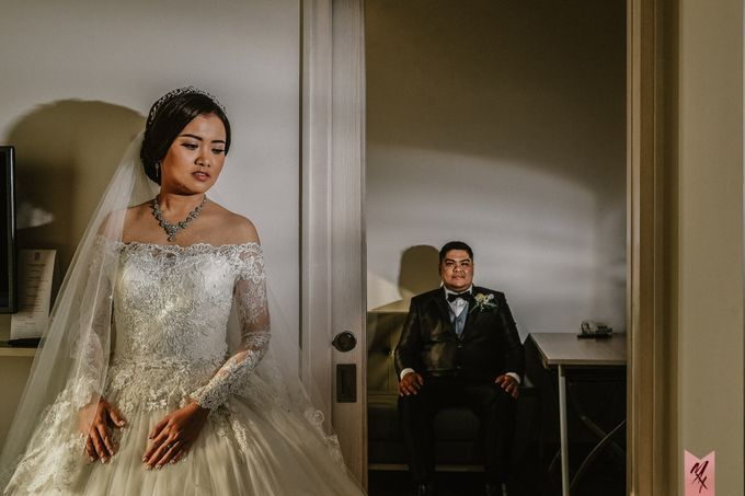 Wedding Of Juan & Theresia by Max Captures - 006