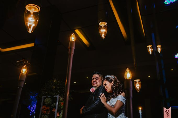 Wedding Of Juan & Theresia by Max Captures - 002
