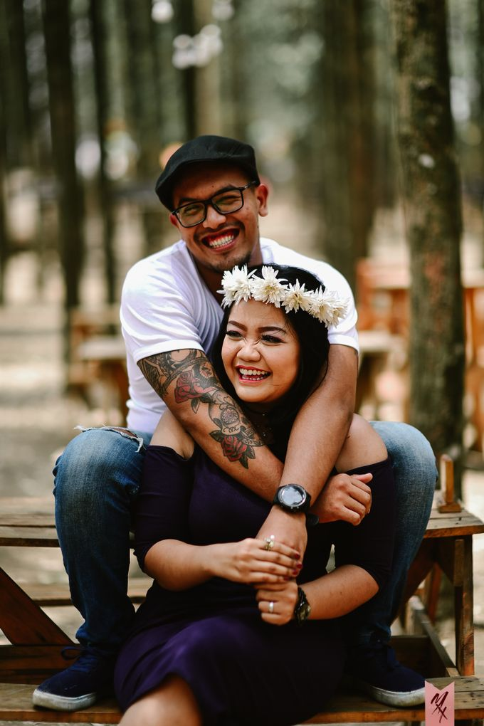 From The Prewedding Of Nindy & Adam by Max Captures - 004