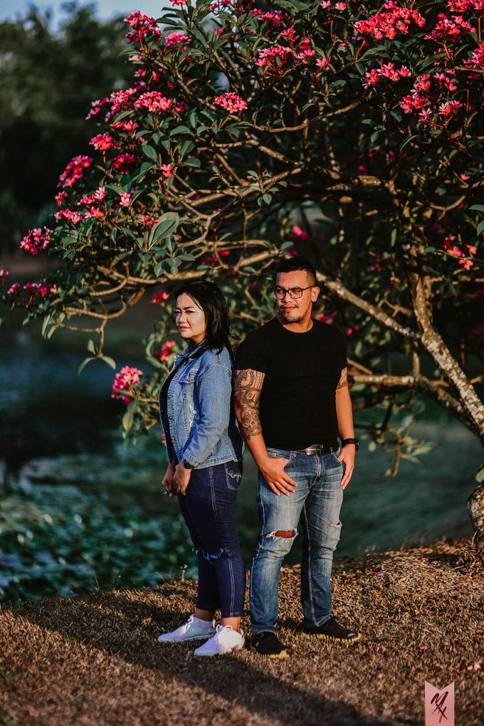 From The Prewedding Of Nindy & Adam by Max Captures - 006