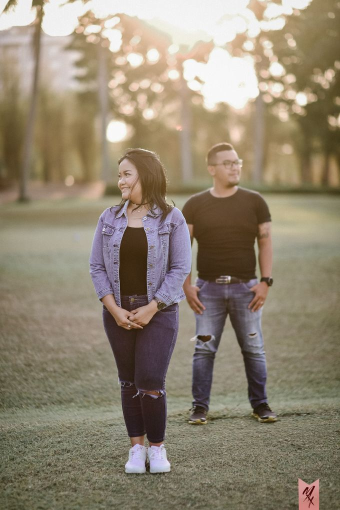 From The Prewedding Of Nindy & Adam by Max Captures - 001