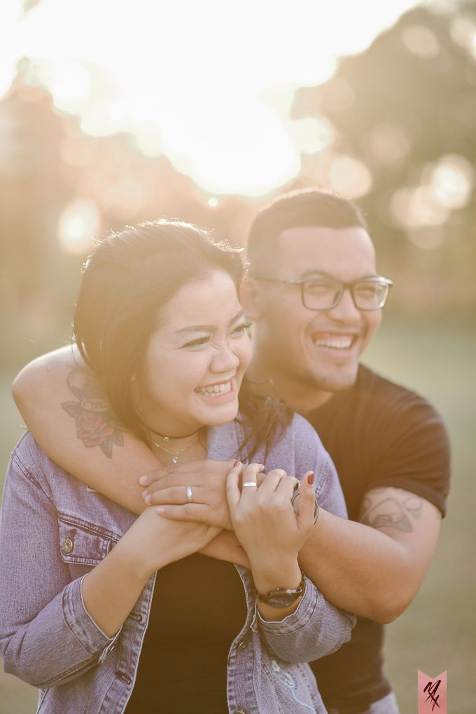 From The Prewedding Of Nindy & Adam by Max Captures - 002