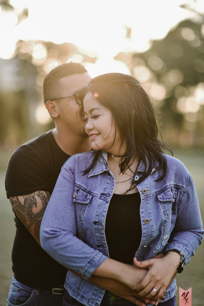 From The Prewedding Of Nindy & Adam by Max Captures - 005