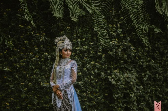 From The Wedding Of Brina & Epul by Max Captures - 002