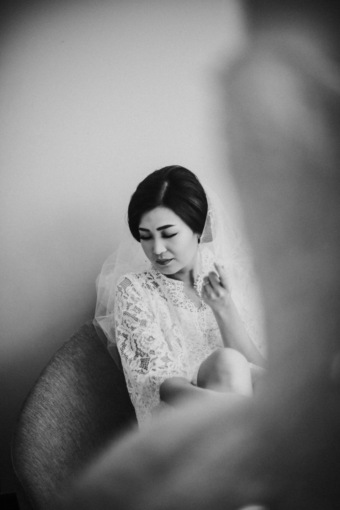 The Wedding of Ronald & Agnes by Pullman Jakarta Indonesia - 007