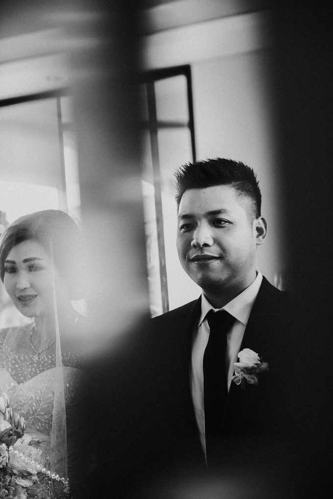 The Wedding of Ronald & Agnes by Pullman Jakarta Indonesia - 016
