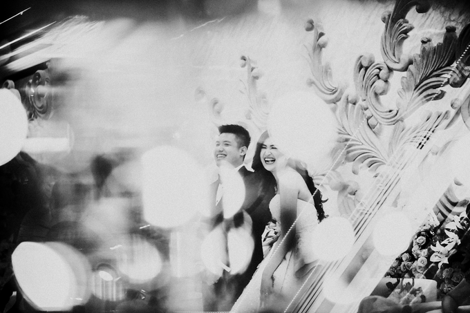 The Wedding of Ronald & Agnes by Pullman Jakarta Indonesia - 017