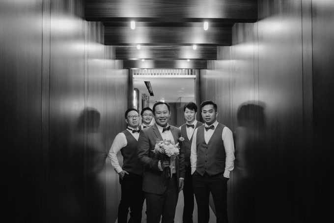 The Wedding of Kah Meng & Nicole by Digio Bridal - 003