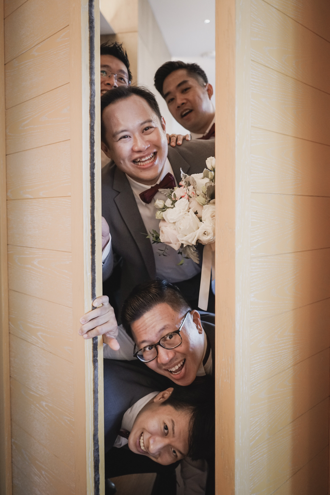 The Wedding of Kah Meng & Nicole by Digio Bridal - 006
