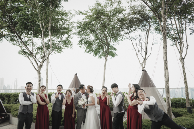 The Wedding of Kah Meng & Nicole by Digio Bridal - 008