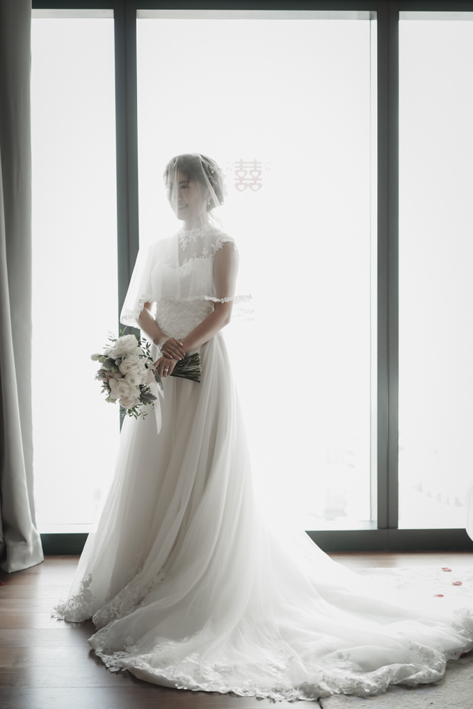 The Wedding of Kah Meng & Nicole by Digio Bridal - 012
