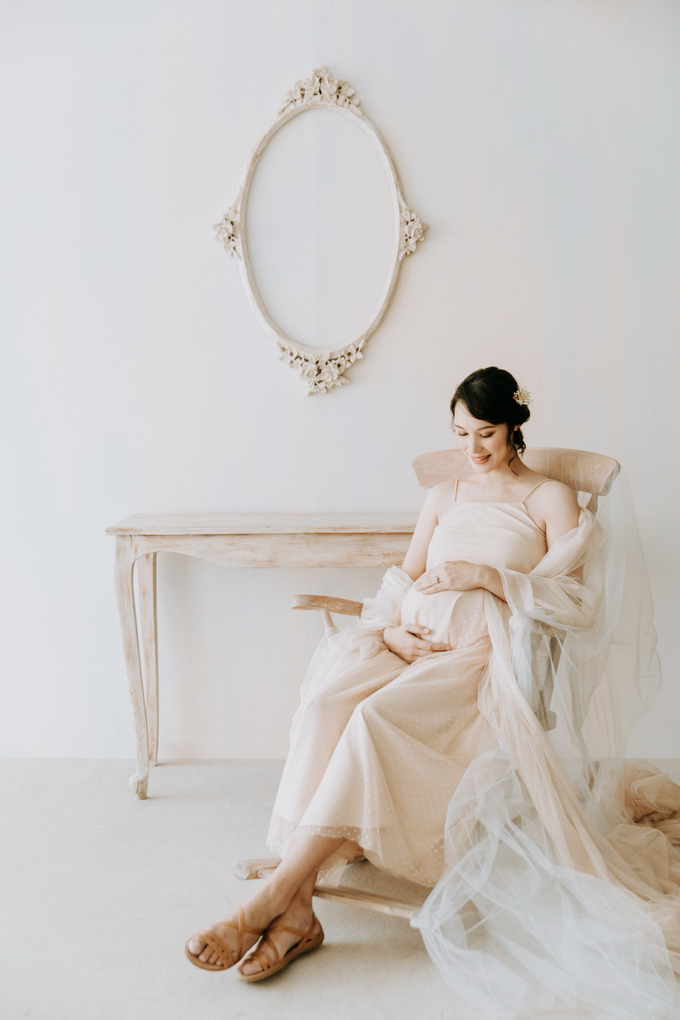 S A R A - Maternity Shoot by Mayayamy - 001
