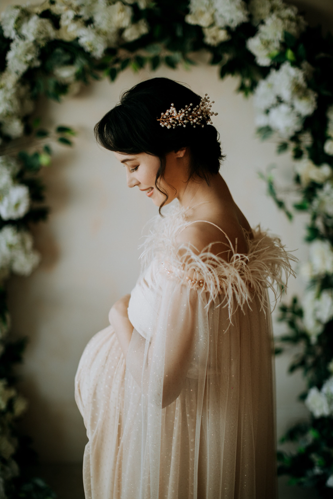 S A R A - Maternity Shoot by Mayayamy - 012