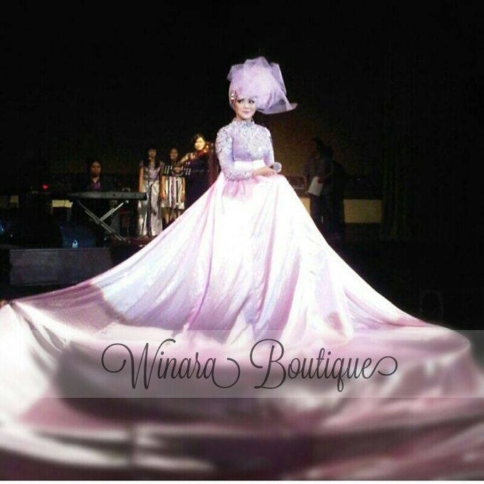 All Client by Winara Boutique - 029