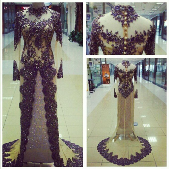 All Client by Winara Boutique - 034