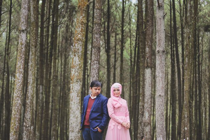 prewedding rosy & irul by Kite Creative Pictures - 006