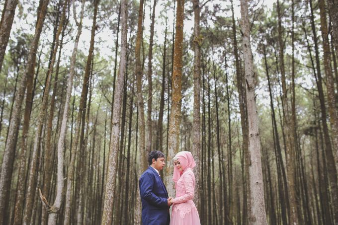 prewedding rosy & irul by Kite Creative Pictures - 007