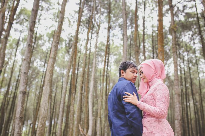 prewedding rosy & irul by Kite Creative Pictures - 008
