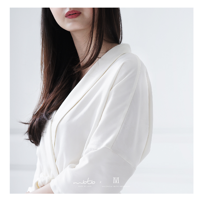 Limited Edition of Hana Robe by MBTB - 006