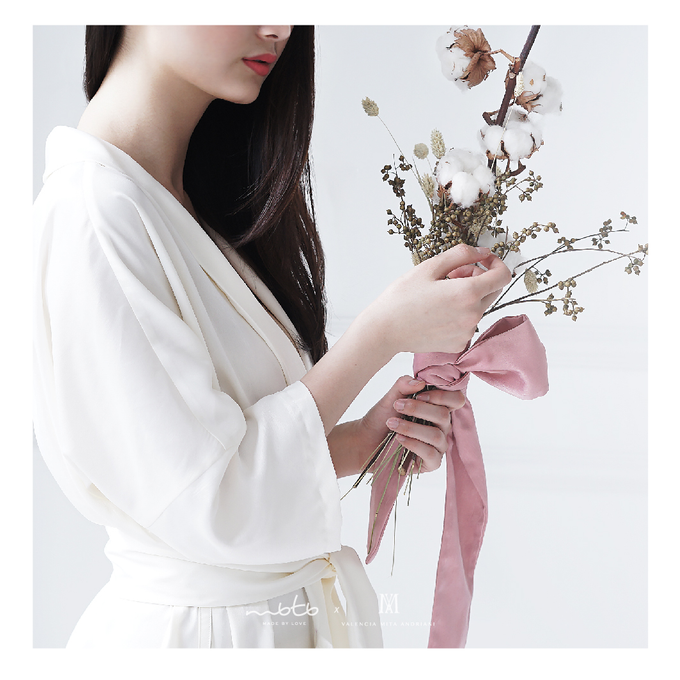 Limited Edition of Hana Robe by MBTB - 007