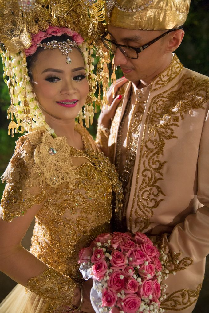 Plataran Wedding : Andry & Upi by ARA photography & videography - 003