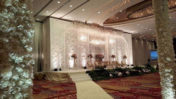 International Concept Wedding by IKK Wedding Venue - 001