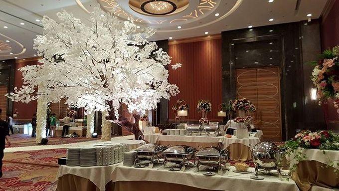 International Concept Wedding by IKK Wedding Venue - 004