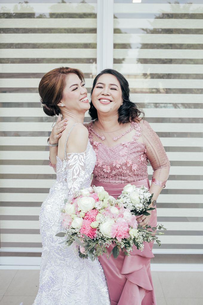 Lynyrd & Louiena Wedding by Honeycomb PhotoCinema - 016