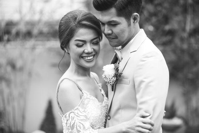 Lynyrd & Louiena Wedding by Honeycomb PhotoCinema - 020