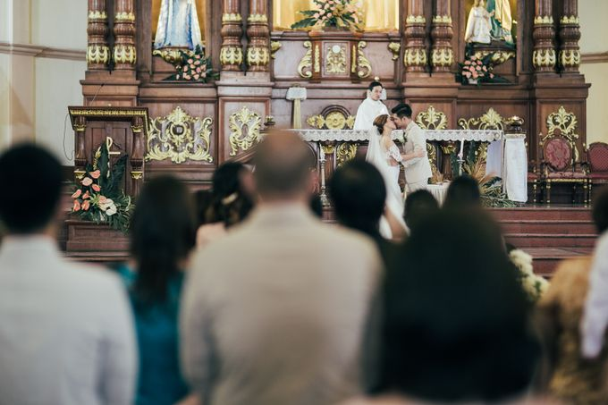 Lynyrd & Louiena Wedding by Honeycomb PhotoCinema - 014