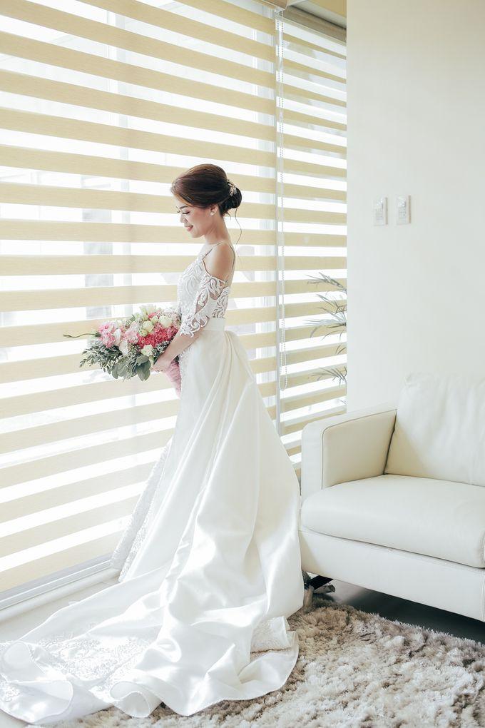 Lynyrd & Louiena Wedding by Honeycomb PhotoCinema - 022