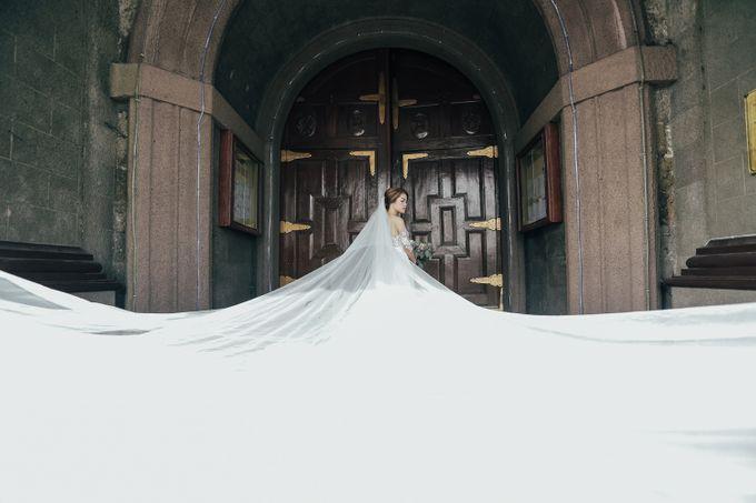 Lynyrd & Louiena Wedding by Honeycomb PhotoCinema - 009
