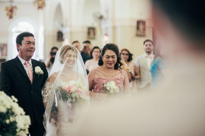 Lynyrd & Louiena Wedding by Honeycomb PhotoCinema - 012