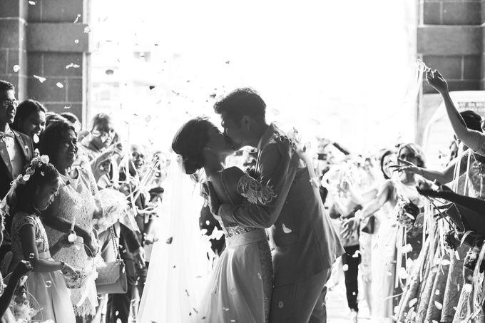 Lynyrd & Louiena Wedding by Honeycomb PhotoCinema - 017