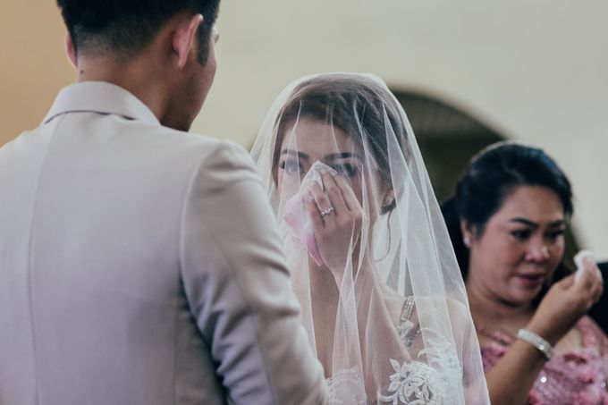 Lynyrd & Louiena Wedding by Honeycomb PhotoCinema - 007